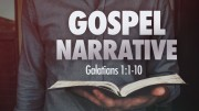 Gospel Narrative