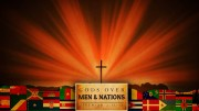 Gods Over Men and Nations