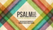 Psalm 150 - A Night of Instrumental Praise & Worship