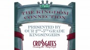 The Kingdom Connection - KingSingers 2016 Spring Worship Musical
