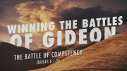 Winning the Battles of Gideon