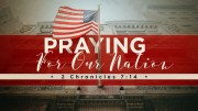 Praying for Our Nation (11-06-16)