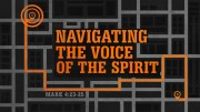 Navigating the Voice of the Spirit