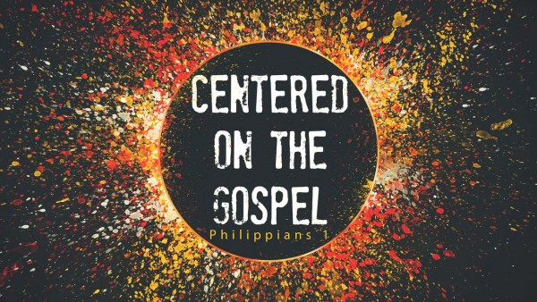 Centered on the Gospel