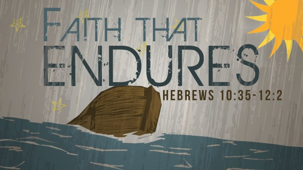 Faith The Endures